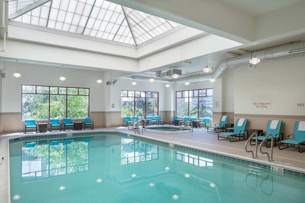 Pool, Residence Inn by Marriott Portland Downtown/RiverPlace