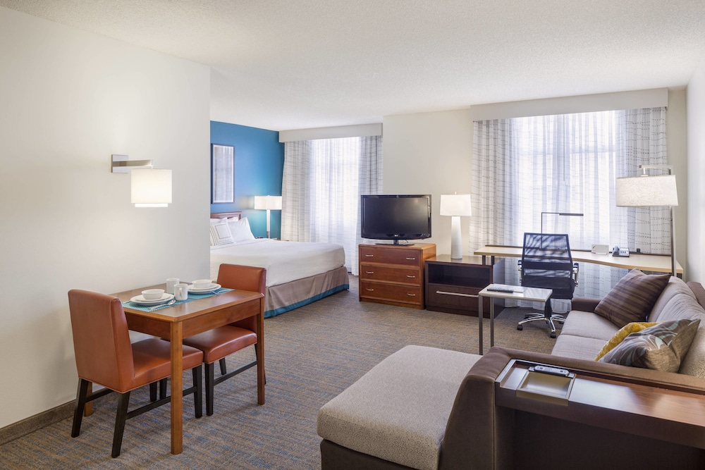 Room, Residence Inn by Marriott Portland Downtown/RiverPlace