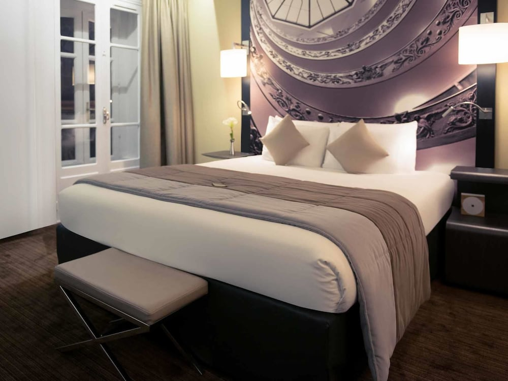 Hotel Rue President Edouard Herriot Lyon