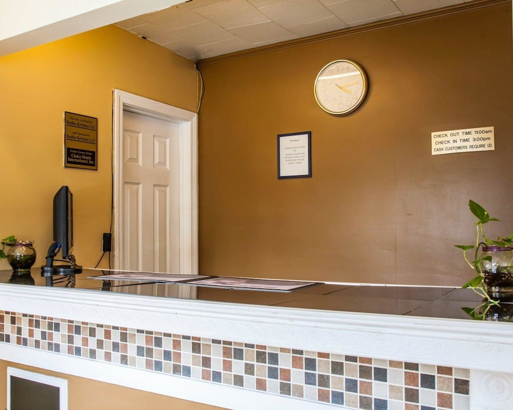Rodeway Inn Middletown: 2018 Room Prices from $59, Deals & Reviews ...