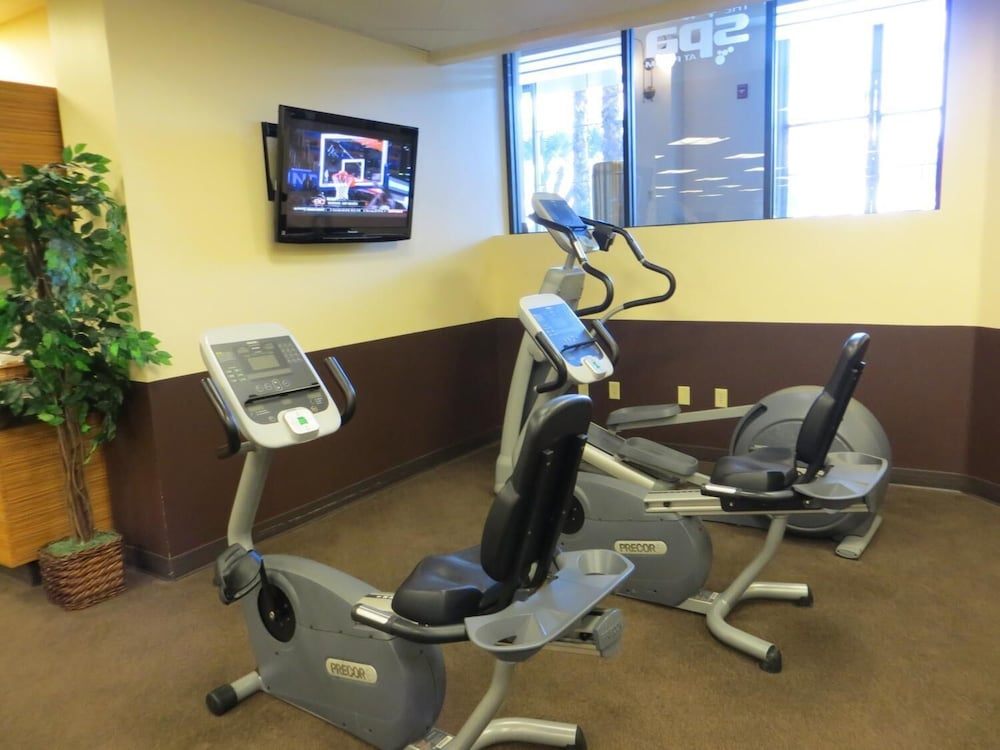 Fitness Facility, Primm Valley Resort & Casino