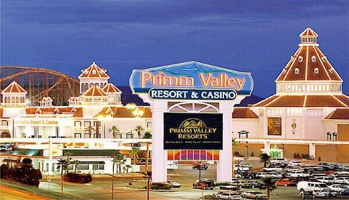 Front of Property, Primm Valley Resort & Casino