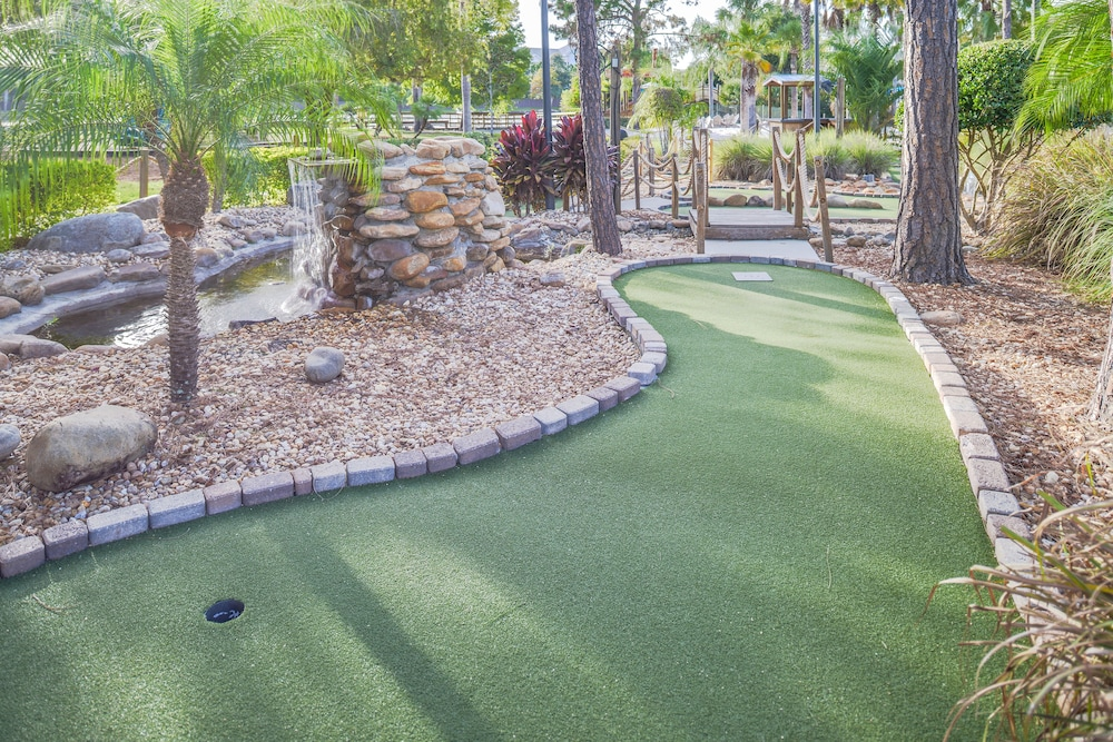 Mini-Golf, Liki Tiki Village by Diamond Resorts
