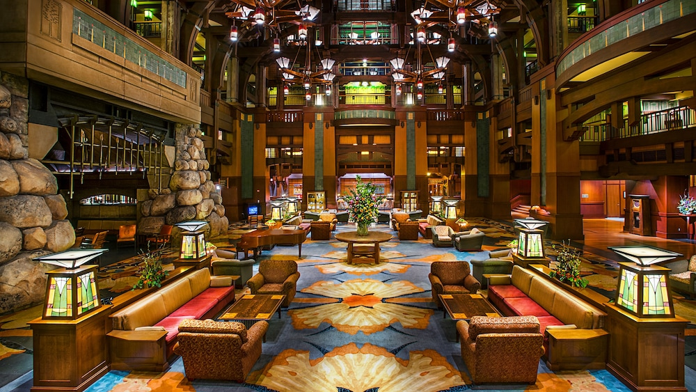 Disney S Grand Californian Hotel And Spa 2019 Room Prices Deals