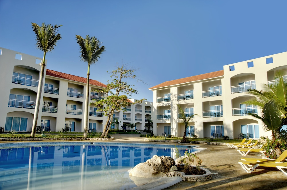 Pool, Cofresi Palm Beach & Spa Resort All Inclusive
