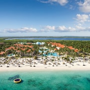 Dreams Palm Beach Punta Cana - Luxury All Inclusive