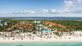 Dreams Palm Beach Punta Cana - Luxury All Inclusive: hoteles en Punta Cana