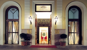 The Baileys Hotel - Rome