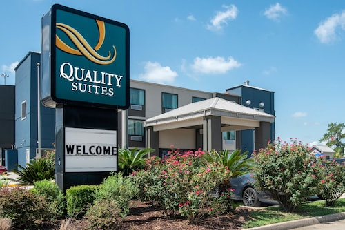 Quality Suites Baton Rouge East - Denham Springs