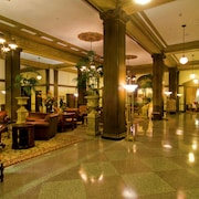 The Marcus Whitman Hotel and Conference Center