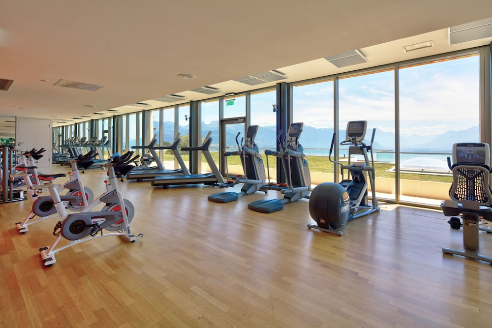 Sports Facility, Le Mirador Resort & Spa
