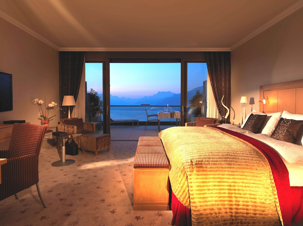 Room, Le Mirador Resort & Spa