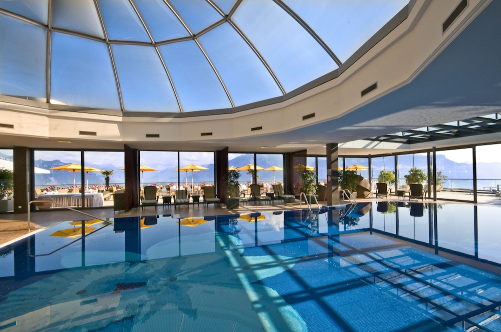 Pool, Le Mirador Resort & Spa