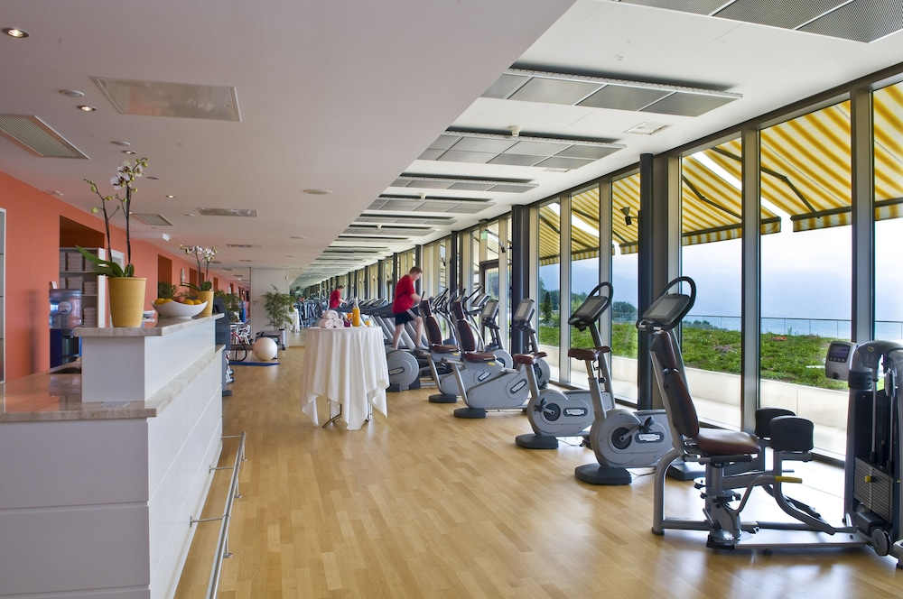Fitness Facility, Le Mirador Resort & Spa