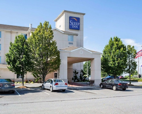 Sleep Inn Lynchburg - University Area & Hwy 460