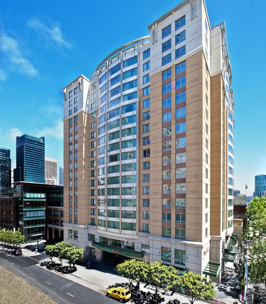 Trip Advisor San Francisco Hotel: Marriott Courtyard San Francisco Downtown In San Francisco