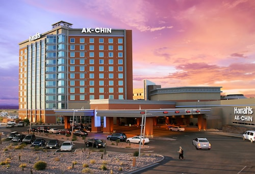 Harrah's Ak-Chin Casino Resort