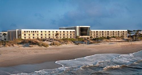 Top Savannah Beach Resorts Hotels Hotel Tybee
