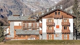 Hotel Lo Scoiattolo - Gressoney-la-Trinite Hotels
