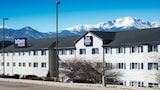 InTown Suites Colorado Springs - Colorado Springs Hotels