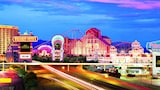 Whiskey Pete's Hotel & Casino - Primm Hotels