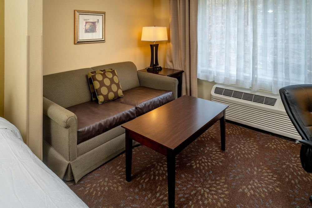 Room Amenity, Holiday Inn Express Charleston-Kanawha City