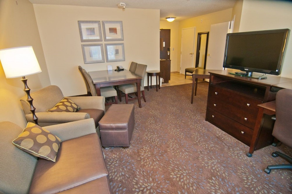 Room, Holiday Inn Express Charleston-Kanawha City