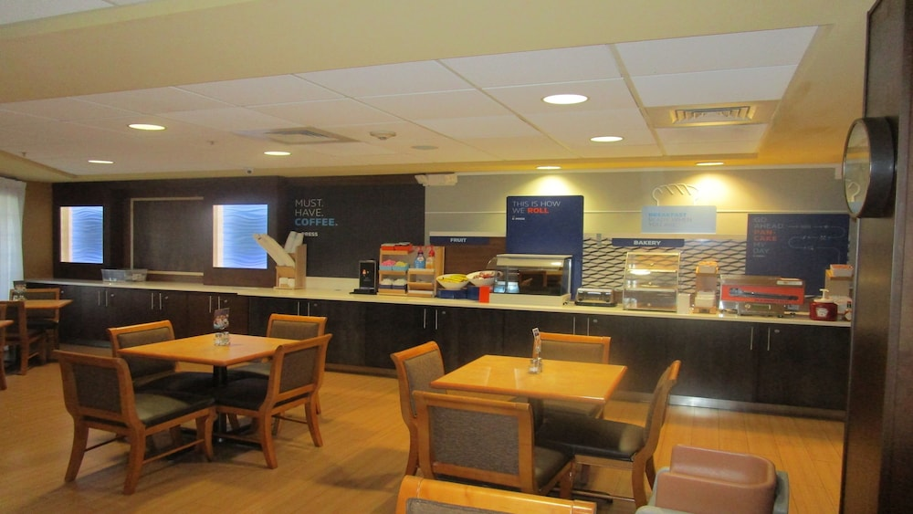 Breakfast Meal, Holiday Inn Express & Suites Ft. Lauderdale Airport West, an IHG Hotel