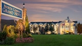 North Conway Grand Hotel - North Conway Hotels