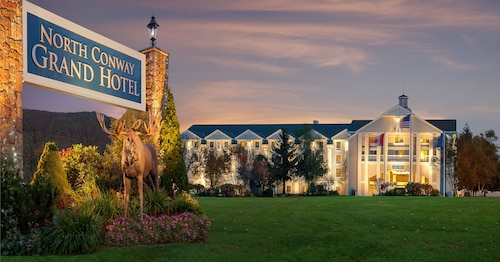 Check Expedia for Availability of North Conway Grand Hotel