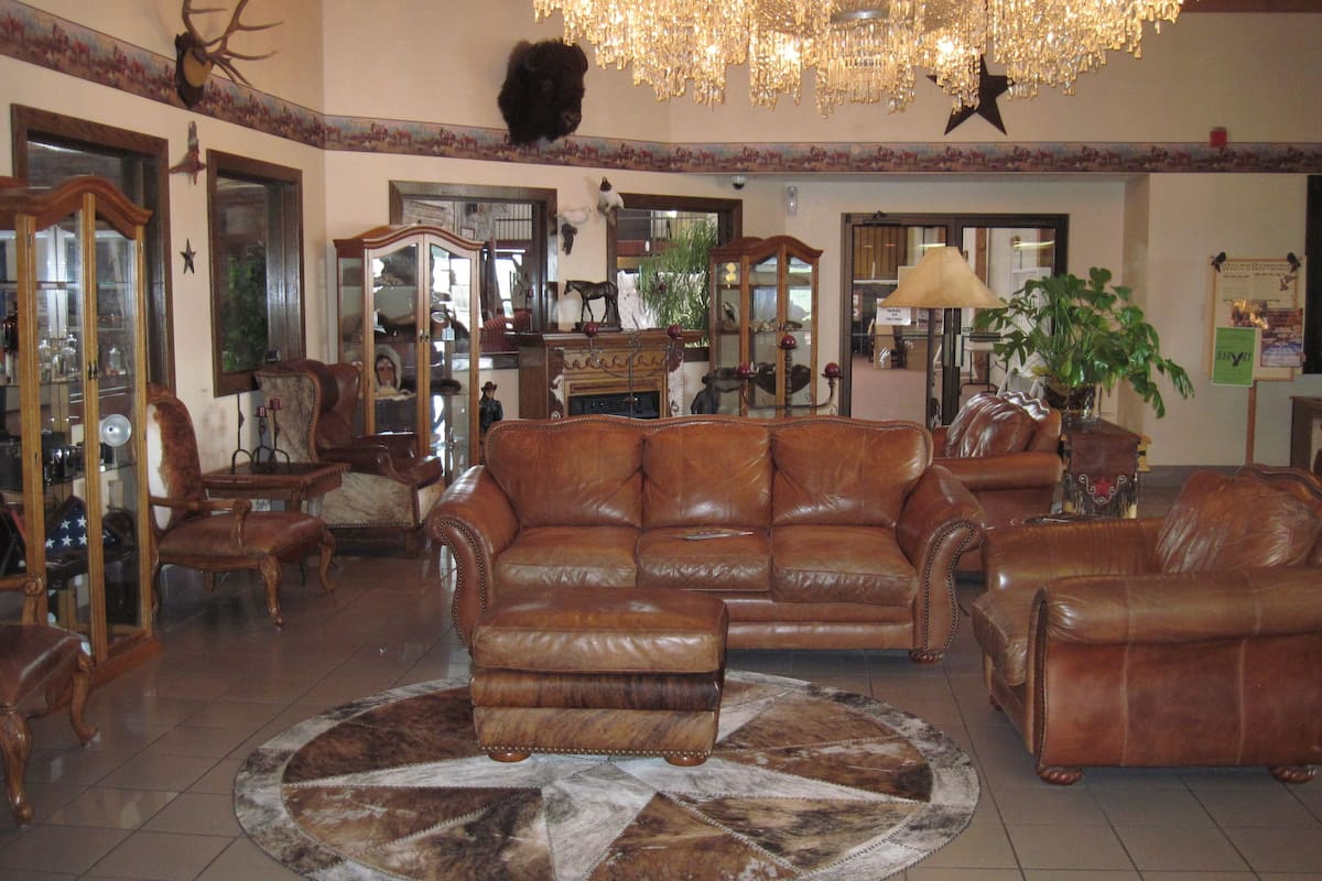Freddy Dodges Hus i Colorado, United States