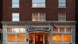 The Ashton Hotel - Fort Worth Hotels
