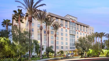 Residence Inn by Marriott Irvine John Wayne Airport