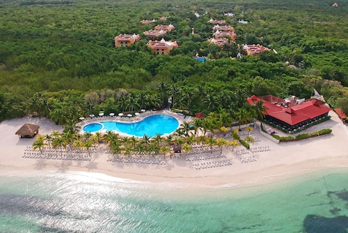 Occidental Cozumel - All Inclusive