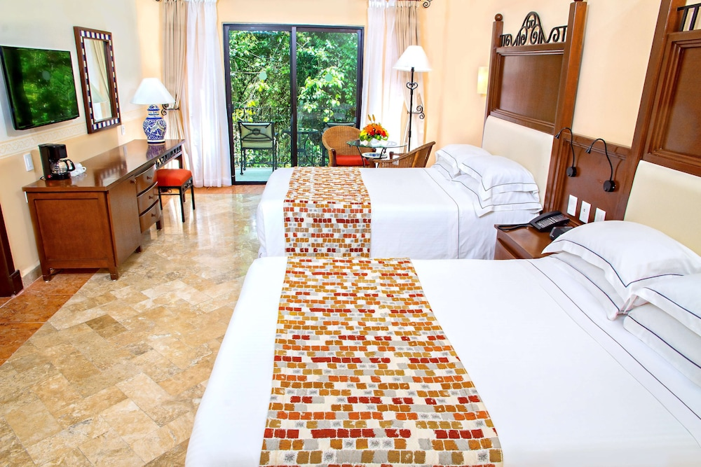 Room, Occidental Cozumel - All Inclusive