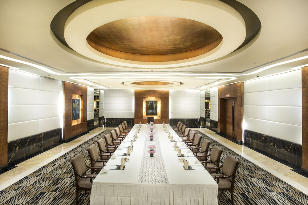 Meeting Facility, Taj Krishna