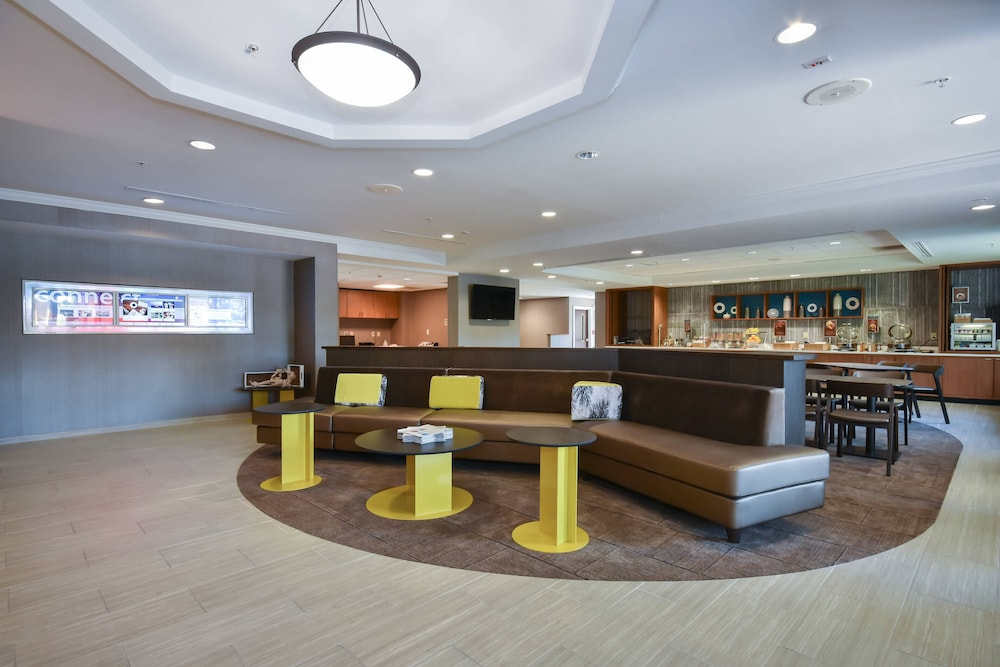 Featured Image, SpringHill Suites by Marriott Charlotte Concord Mills Spdwy
