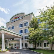 Baymont Inn & Suites Grand Rapids North