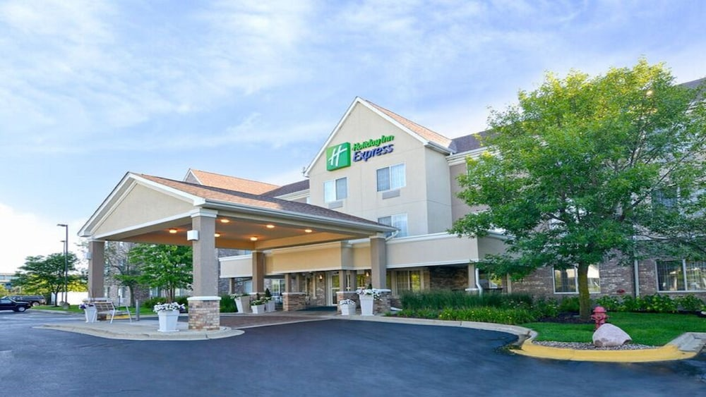 Featured Image, Holiday Inn Express Hotel & Suites Chicago-Deerfield/Lincoln