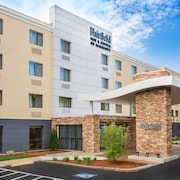 Fairfield by Marriott Inn & Suites Raynham Middleborough/Plymouth