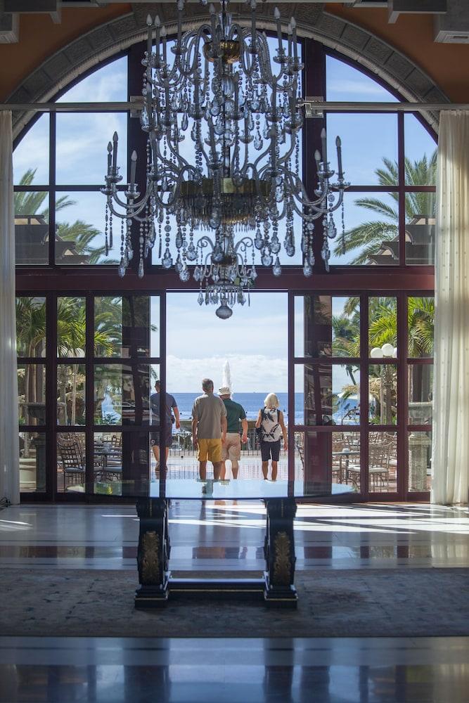 Lopesan Costa Meloneras Resort Corallium Spa Casino San