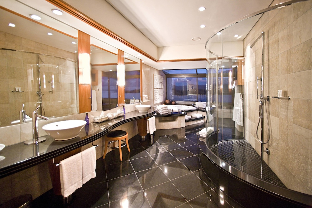 Bathroom, Arabella Hotel Golf & Spa