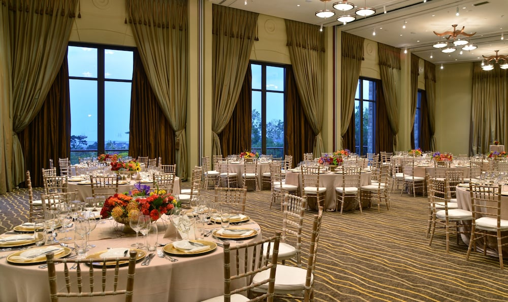 Banquet Hall, Arabella Hotel Golf & Spa