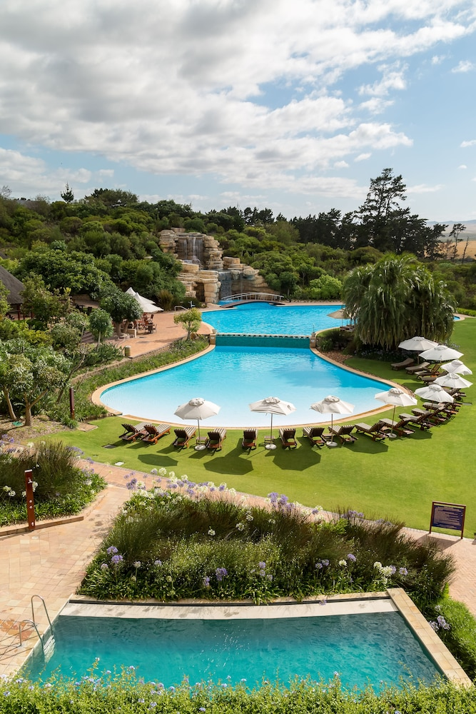 Outdoor Pool, Arabella Hotel Golf & Spa