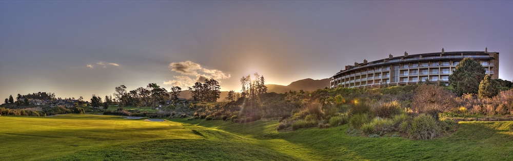 Property Grounds, Arabella Hotel Golf & Spa