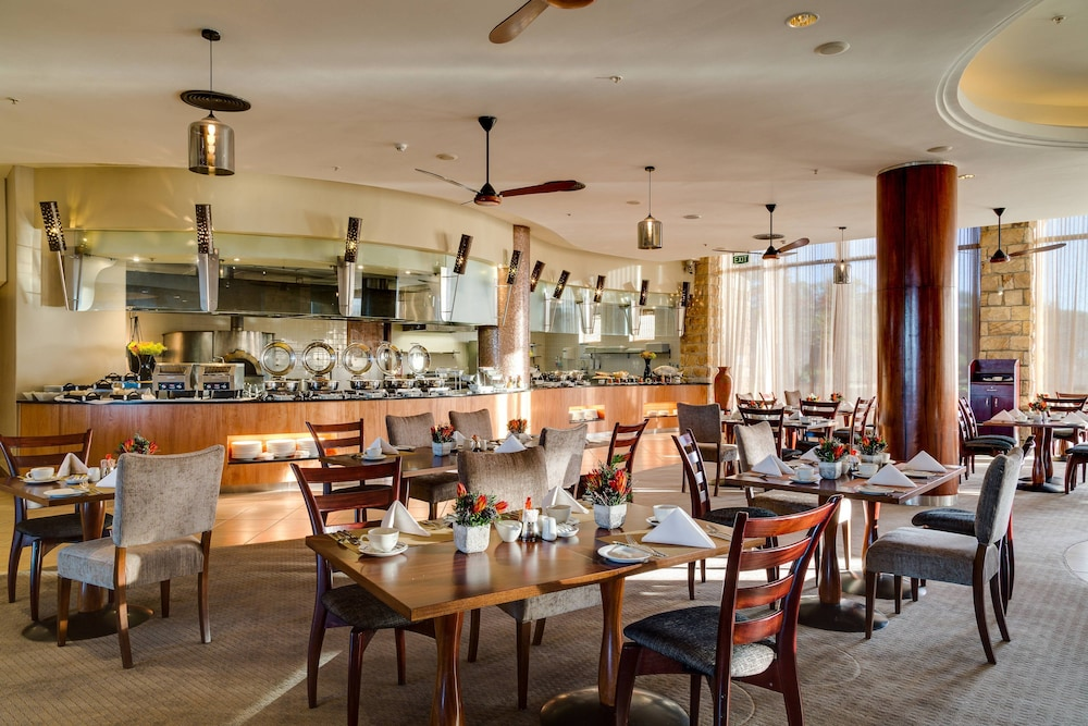 Restaurant, Arabella Hotel Golf & Spa
