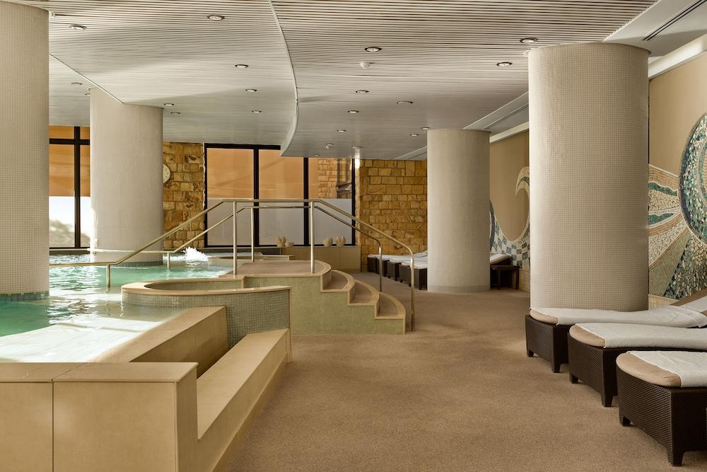 Indoor Pool, Arabella Hotel Golf & Spa