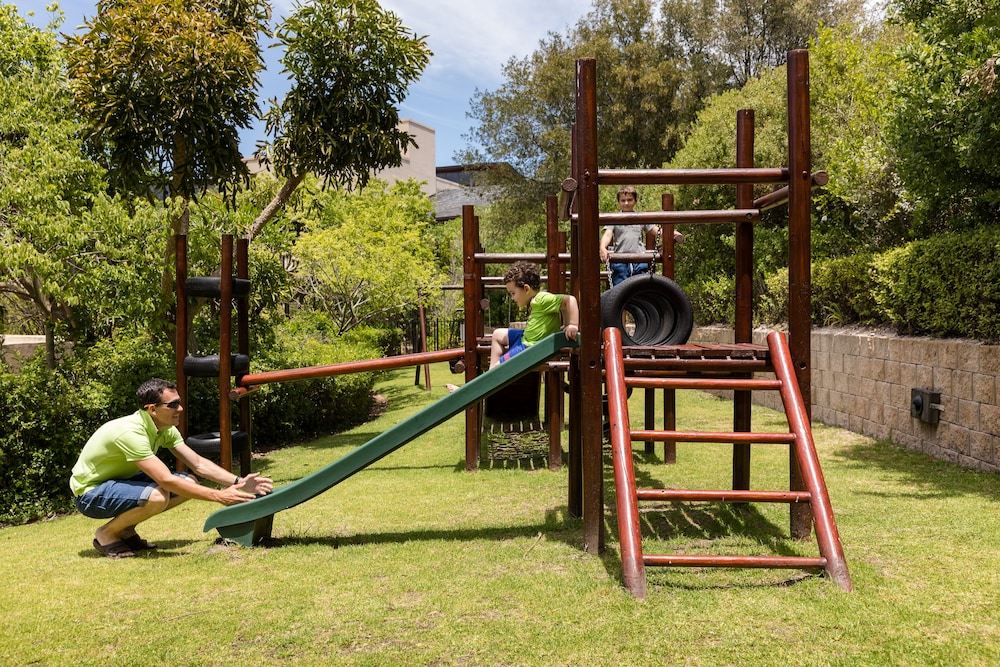 Children's Play Area - Indoor, Arabella Hotel Golf & Spa