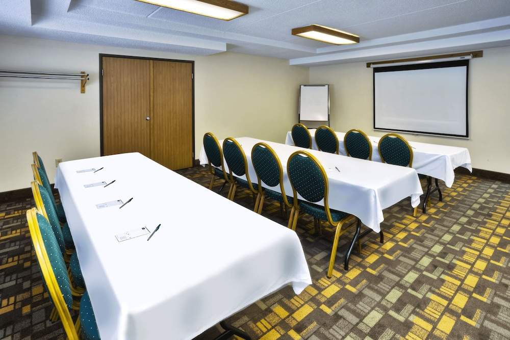 Meeting Facility, Quality Inn
