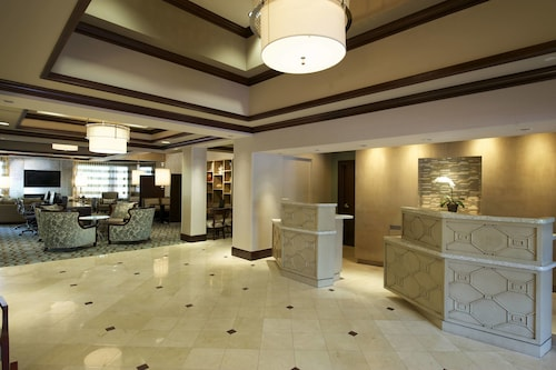 Courtyard by Marriott Savannah Downtown/Historic District